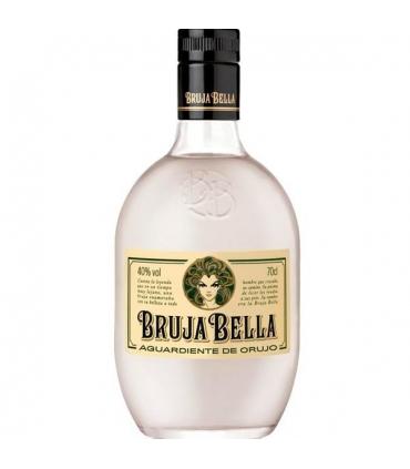 Bruja Bella Orujo Blanco 70 Cl