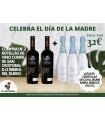 2 CONDE DE SAN CRISTOBAL + 3 JAUME SERRA ICE