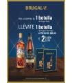 Oferta Ron Brugal Añejo / Extra Precio Unificado Pack 2