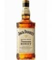 bourbon jack Daniel,s Honey 1 l