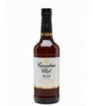 whisky Canadian Club 1 l.