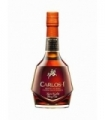 Brandy jerez Carlos I 1 l.