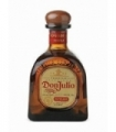 Tequila D. Julio reposado 70 cl